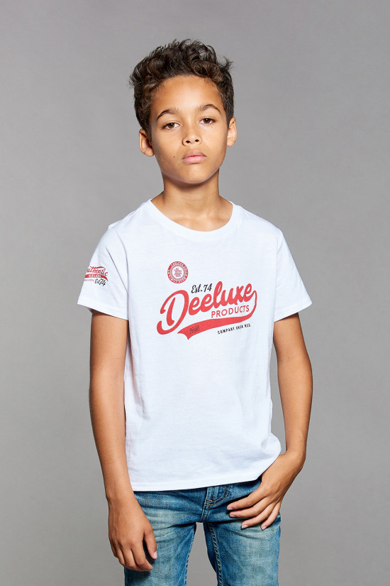 T-shirt UNION Outlet Deeluxe
