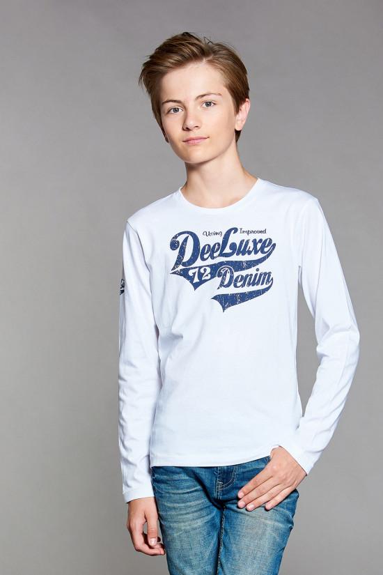 Deeluxe T-shirt CONNOR ML