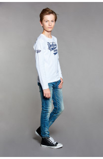 T-shirt CONNOR Outlet Deeluxe
