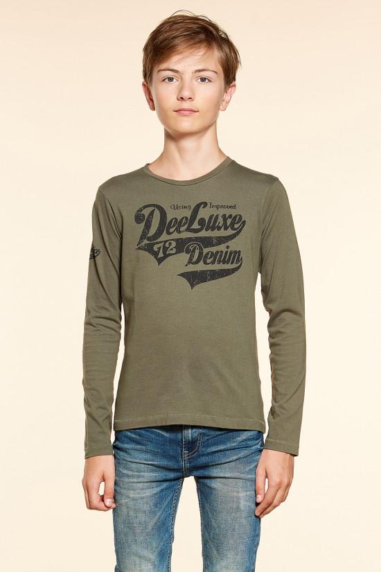 Deeluxe T-shirt CONNOR