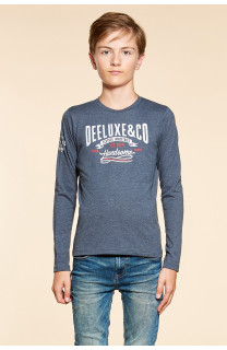 T-shirt ROCKET Outlet Deeluxe