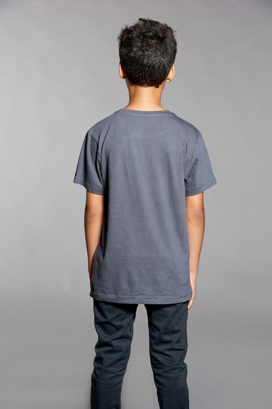 T-Shirt ENFIELD Garçon W18188B (41417) - DEELUXE