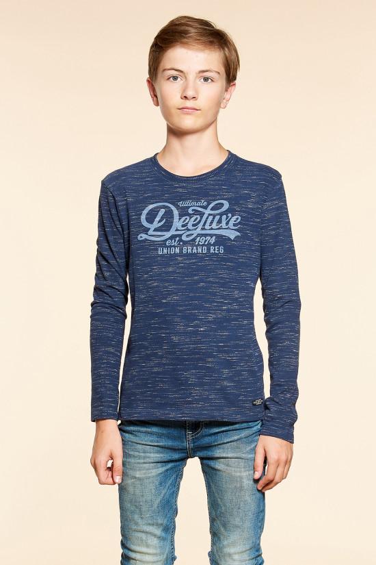 Deeluxe T-shirt BRANDY ML