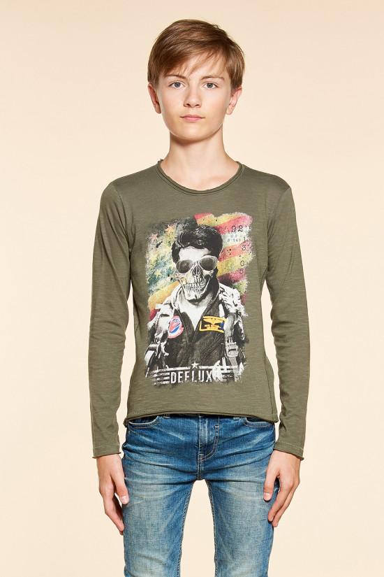 Deeluxe T-shirt MAVERICK