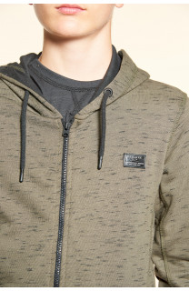 Sweat zippé BOISE Outlet Deeluxe