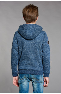 Sweat BARROW Garçon W18549B (39829) - DEELUXE