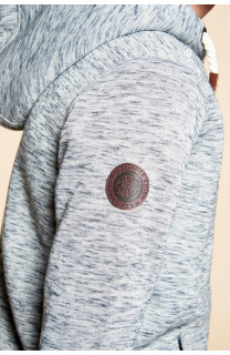 Sweat BARROW Garçon W18549B (39833) - DEELUXE