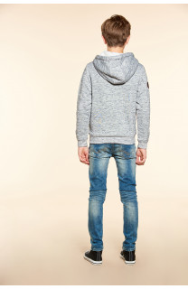 Sweat BARROW Garçon W18549B (39835) - DEELUXE