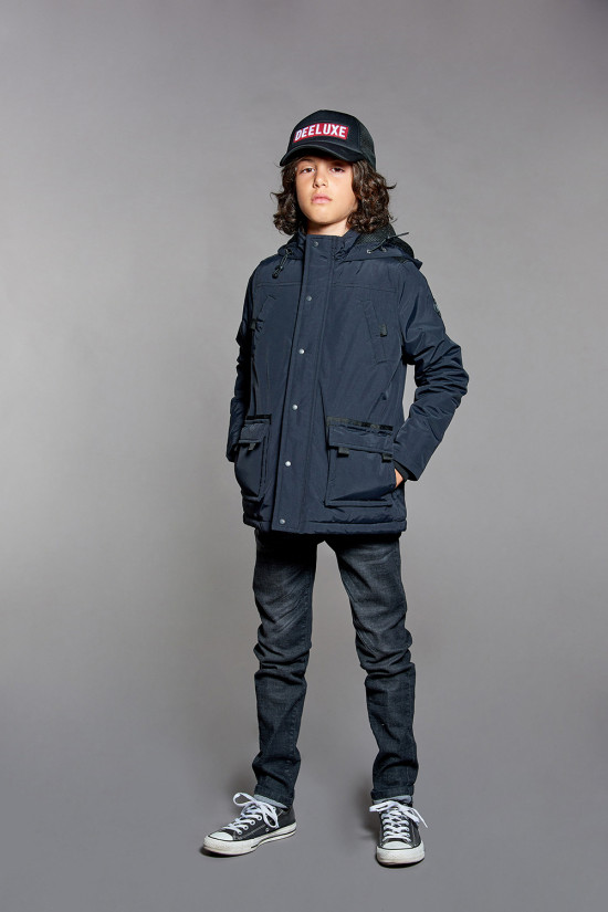Parka CONRAD Outlet Deeluxe