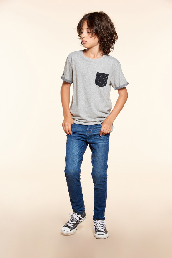 Deeluxe Jeans JAKE
