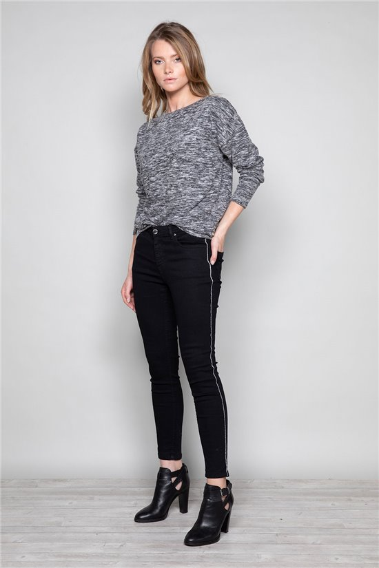 Pull Pull CHARLY Femme W18315W (40128) - DEELUXE