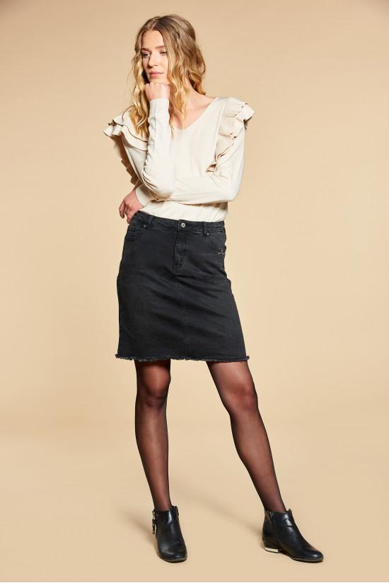 Jupe JACE Femme W18765W (40249) - DEELUXE