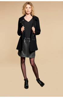 Robe NELLYA Femme W18221W (40289) - DEELUXE