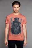 T-shirt GUNSON