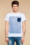 T-shirt SURVIVAL