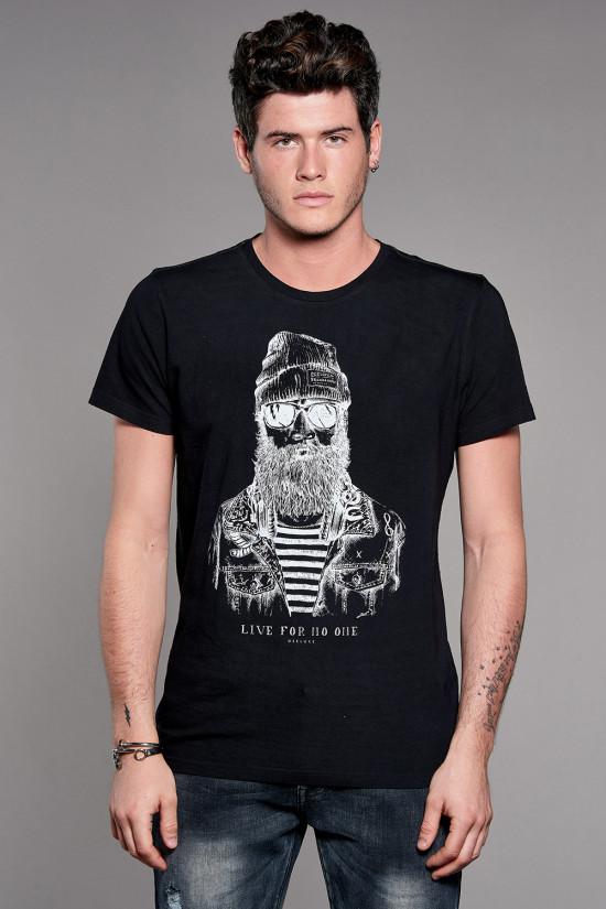 Deeluxe T-shirt TELLIER