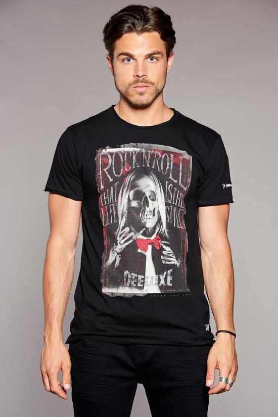 Deeluxe T-shirt IGGY