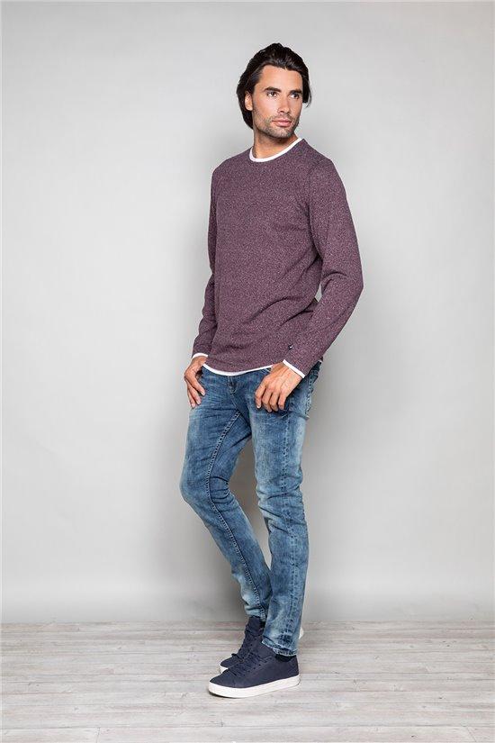 T-shirt MOHANSON Homme Deeluxe