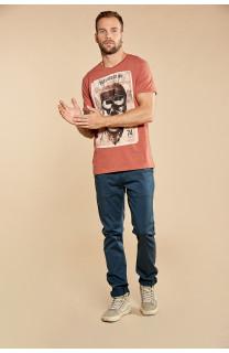 T-shirt CLEM Homme Deeluxe