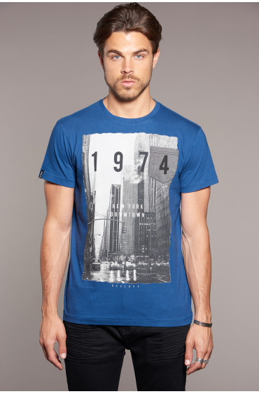 T-shirt DOWNTOWN