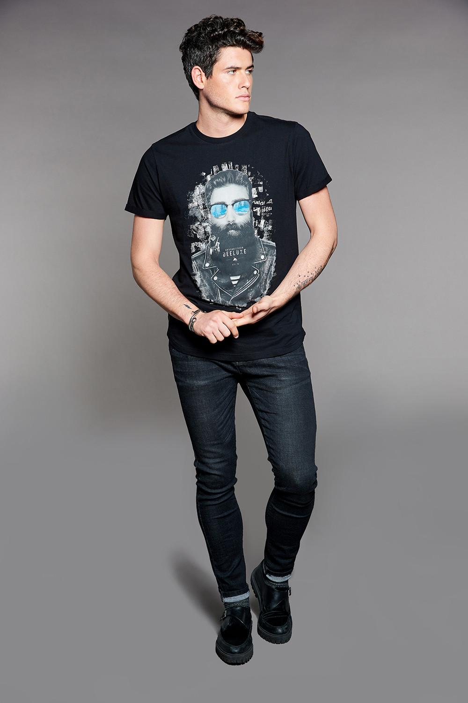 T-shirt CLYDE