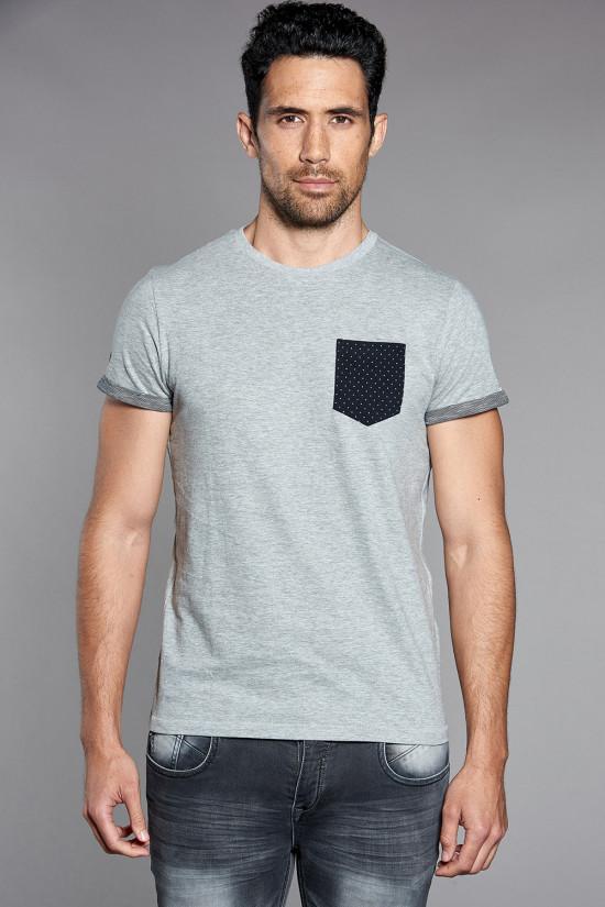 Deeluxe T-shirt IKO