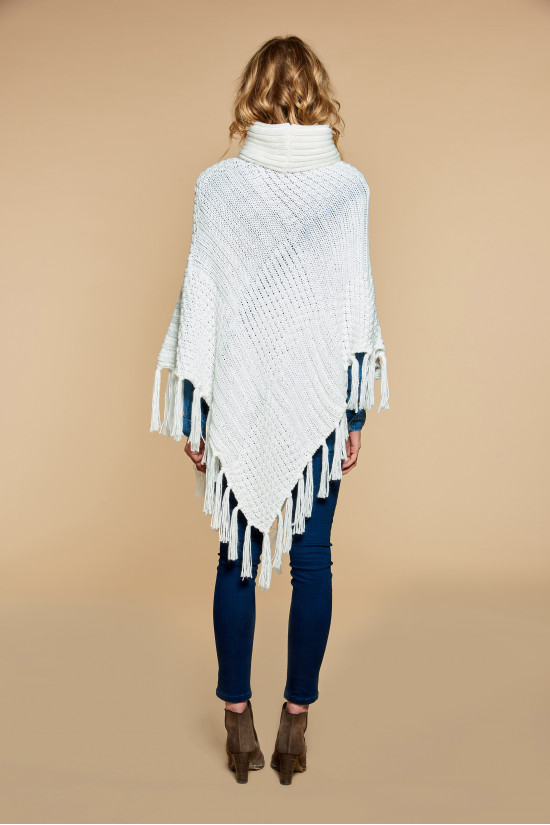 Poncho BANK Outlet Deeluxe