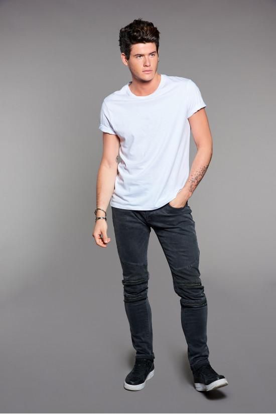 Deeluxe Jeans ROAD