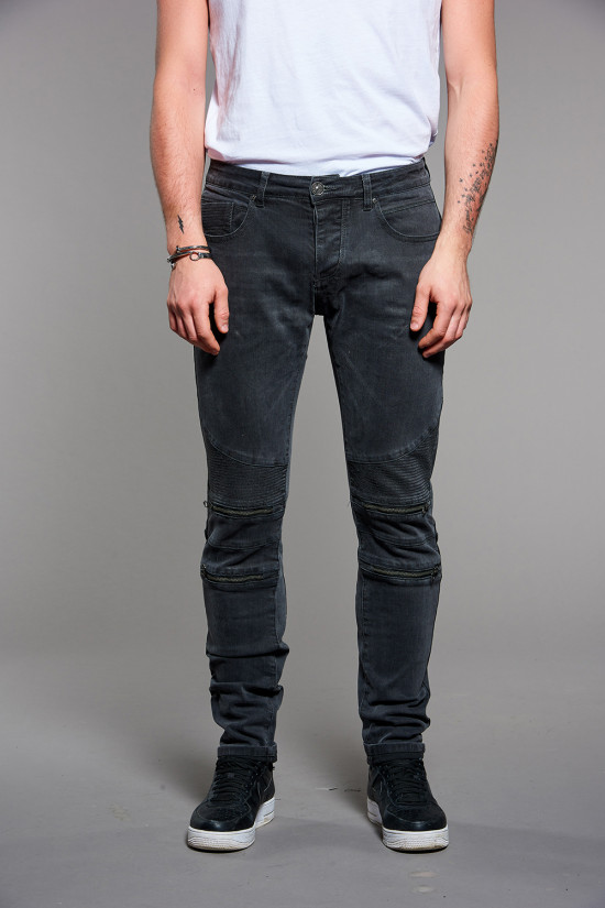 Jeans ROAD Homme Deeluxe