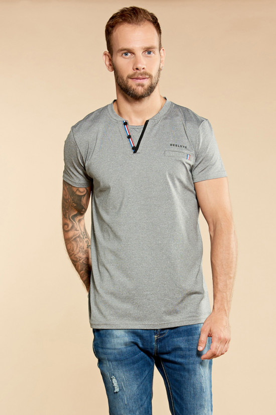 Deeluxe T-shirt BOONE