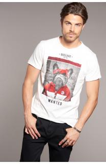 T-Shirt BANDIDO Homme W18149 (40543) - DEELUXE
