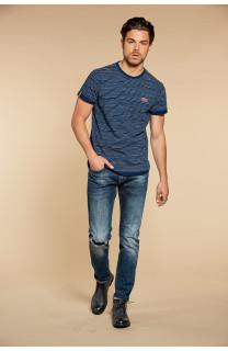 T-shirt KISHI Homme Deeluxe
