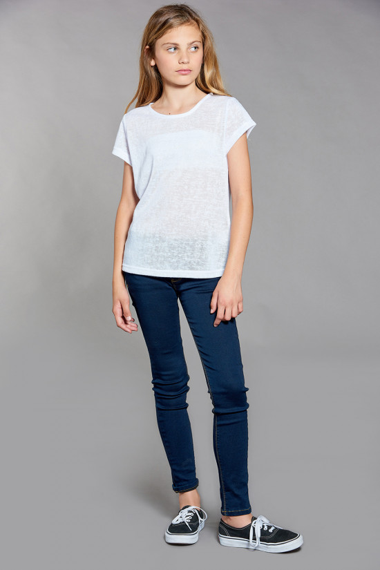 Deeluxe T-shirt GLITTER