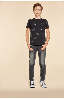 T-shirt DEVIL Outlet Deeluxe
