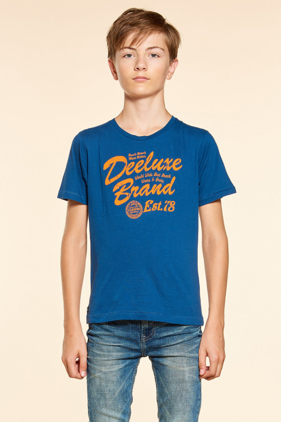 Deeluxe T-shirt REASER