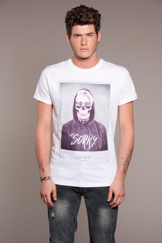 Deeluxe T-shirt JUST