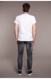 T-Shirt T-SHIRT JUST Homme W18143 (40689) - DEELUXE