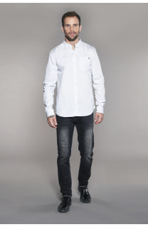 Chemise CHEMISE MURRAY Homme W18429 (40769) - DEELUXE