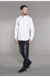 Chemise CHEMISE MURRAY Homme W18429 (40770) - DEELUXE