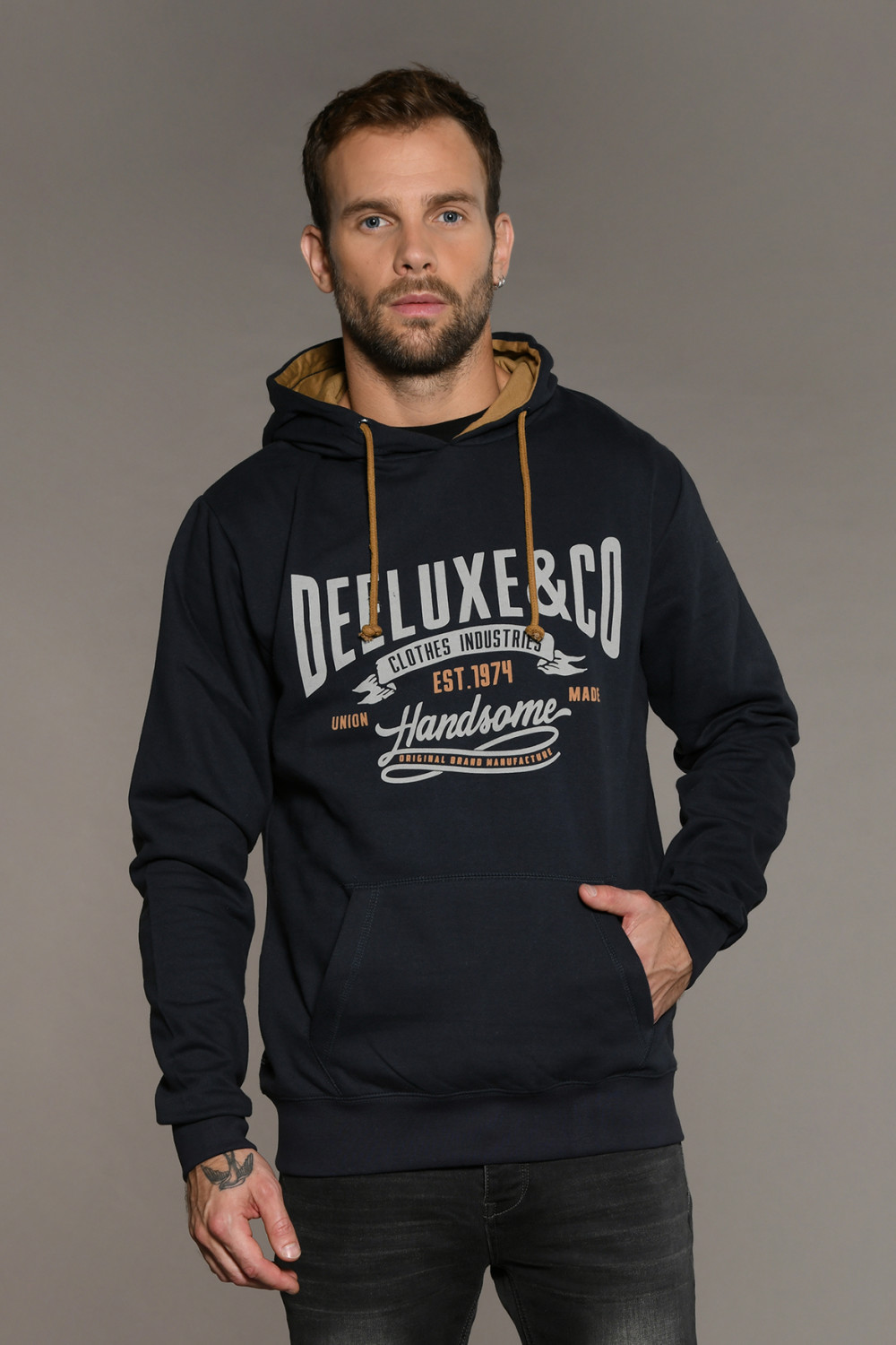 Sweat POLSON Outlet Deeluxe
