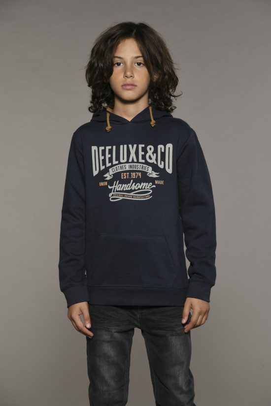 Deeluxe Sweat POLSON