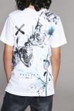 T-shirt SKULLFLOWER