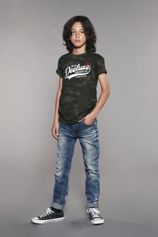 T-shirt WILL Outlet Deeluxe