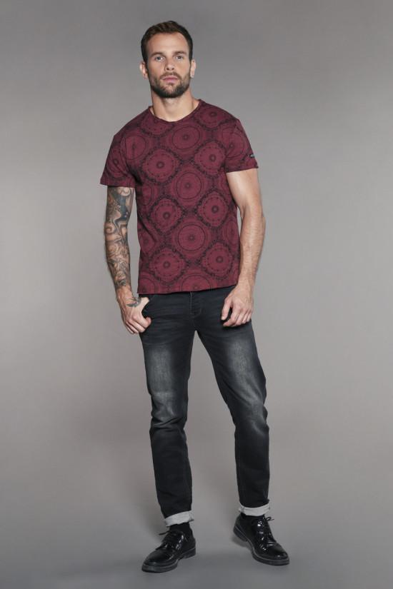 T-shirt BANDANA Outlet Deeluxe