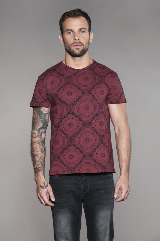 Deeluxe T-shirt BANDANA
