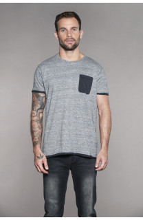 T-Shirt ABOVE Homme W18148 (41122) - DEELUXE