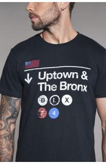 T-shirt BROOKLYN Outlet Deeluxe