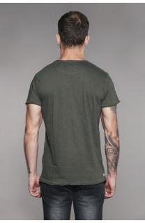 T-Shirt FLAGY Homme W18160 (41138) - DEELUXE