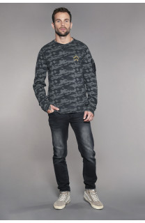 T-shirt BOBBY Outlet Deeluxe
