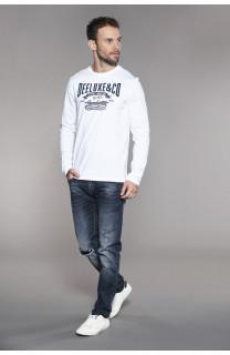 T-shirt ROCKET Homme Deeluxe